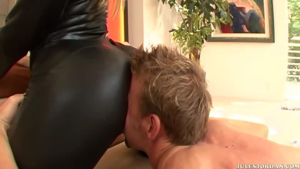 Ass Worship 10 / Ass Worship X: Anal Anniversary / Delicia anal 10 (Jules Jordan) Screenshot 2