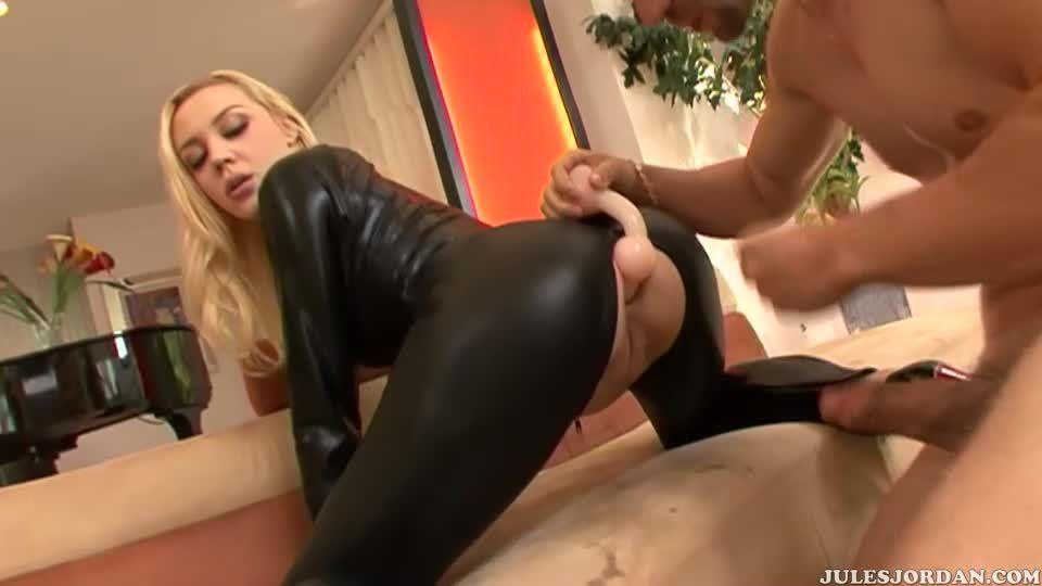 Ass Worship 10 / Ass Worship X: Anal Anniversary / Delicia anal 10 (Jules Jordan) Screenshot 3