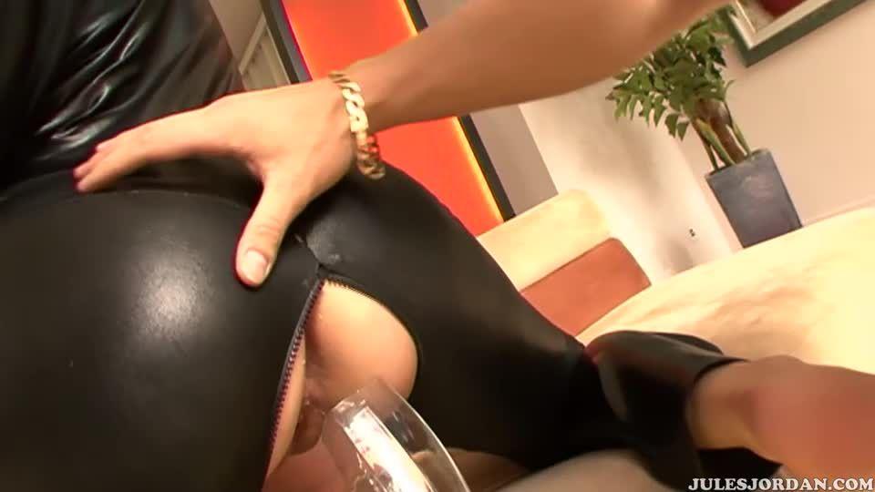 Ass Worship 10 / Ass Worship X: Anal Anniversary / Delicia anal 10 (Jules Jordan) Screenshot 9
