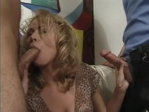Gutter Mouths 17 (JM Productions) Screenshot 2
