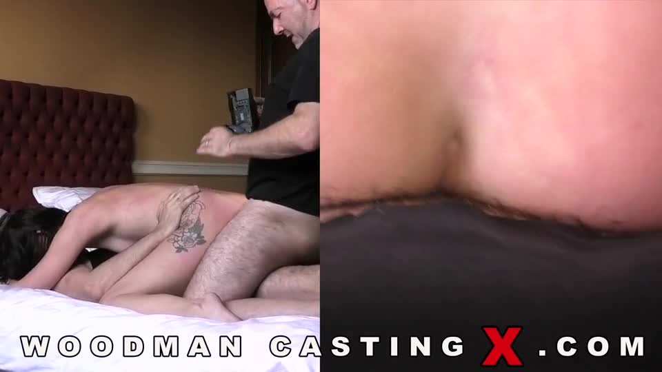 Casting X 208 (WoodmanCastingX) Cover Image