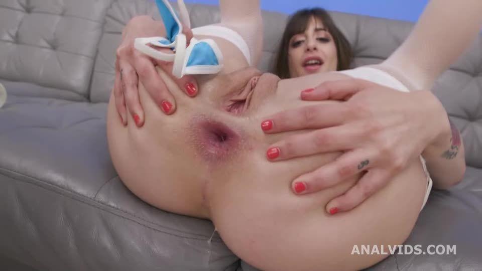 Pee Between Girls, BWC, Anal Fisting, ATOM, DAP, Gapes, Pee Drink, Swallow (LegalPorno) Screenshot 0