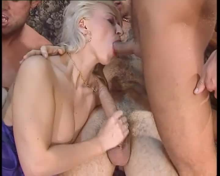 [Midas Media, S.L.] Sarah Young Private Fantasies 14 - Elisabeth King (DP)/(Blonde)