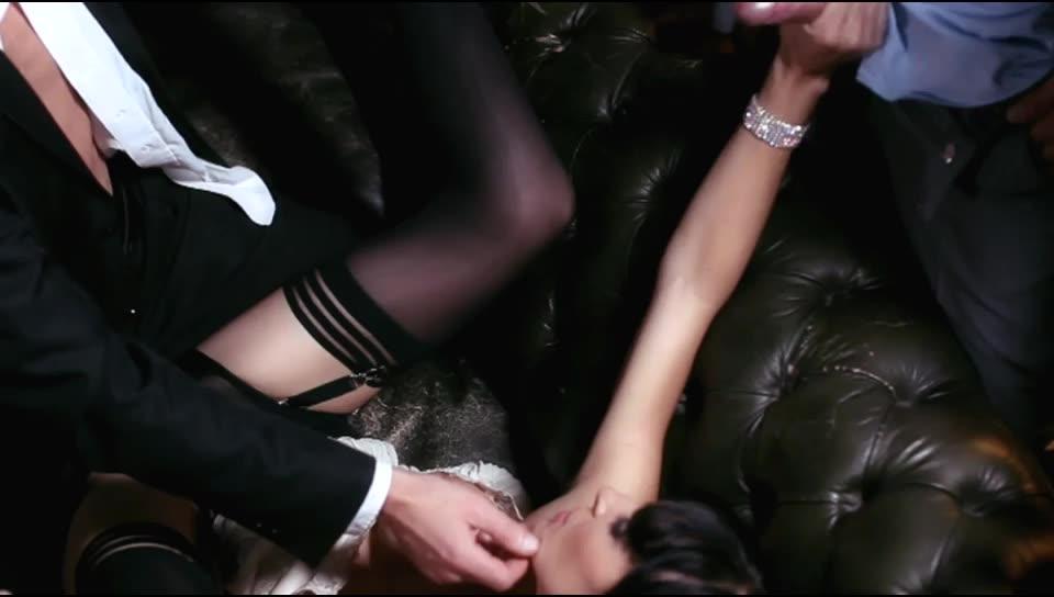 [Marc Dorcel] MILFs Anthology - Lena Frank (DP)/(Stockings)