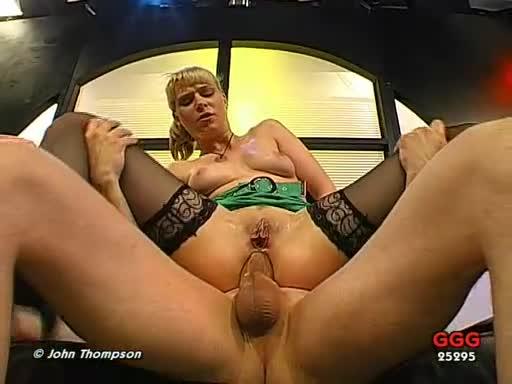 Mega Titten im Spermarausch (GGG) Cover Image