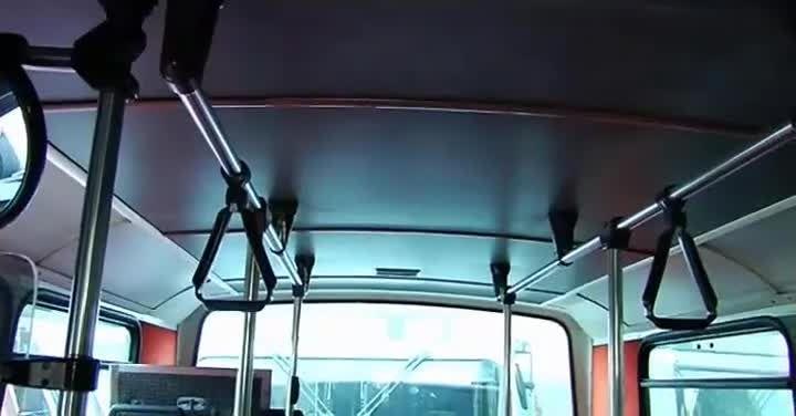 Deux Doubles Pour Un Bus (Hexagone) Screenshot 1
