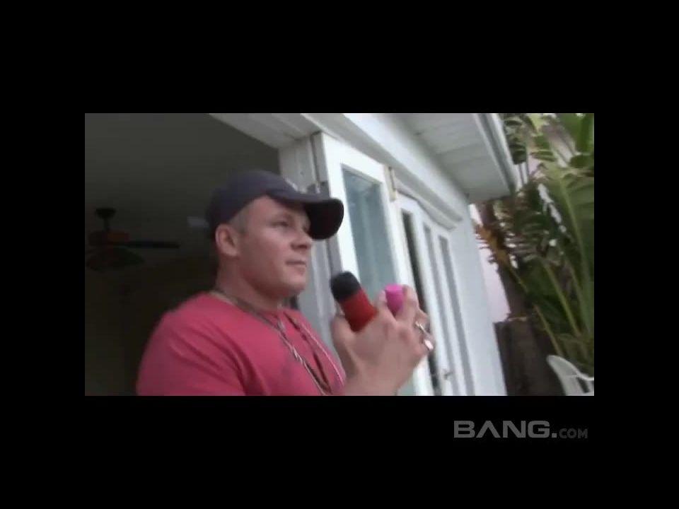 Teen Anal Pounding 3 (Pink Visual) Screenshot 1