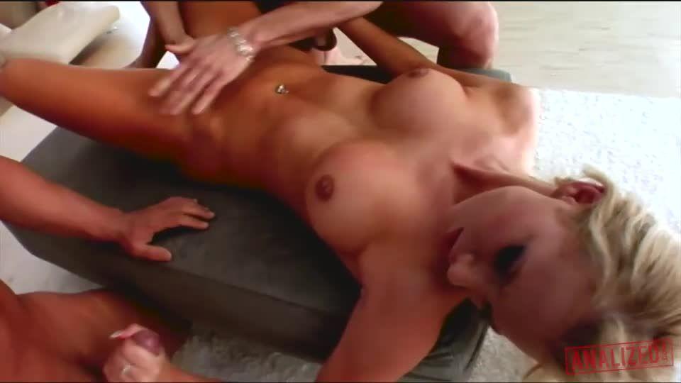 Is A DP Slut (Analized) Screenshot 4