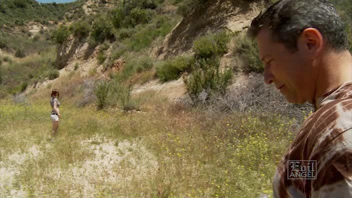 James Deen Will Cuckold You / Ass Double Penetrated in Public (Evil Angel) Screenshot 0