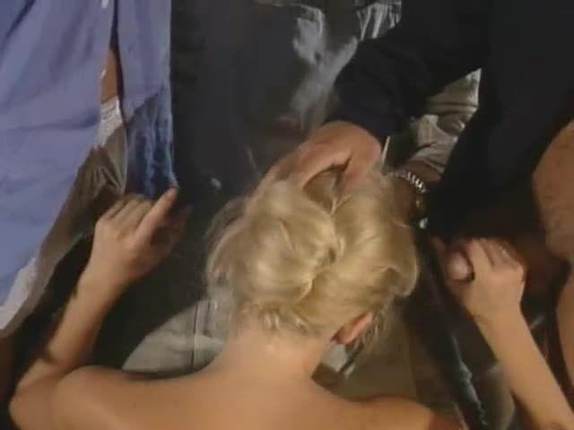 Cuore di Pietra / Heart of Stone / Herz aus Stein / Il film Cuore di pietra / SDF (Showtime / Goldlight) Screenshot 3