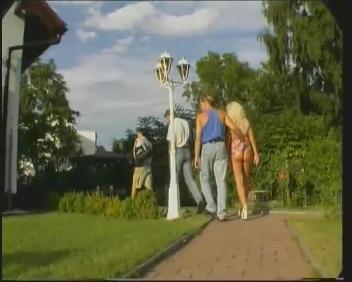 Fick Meine Frau – Nasse Ehefotzen (Videorama) Screenshot 1