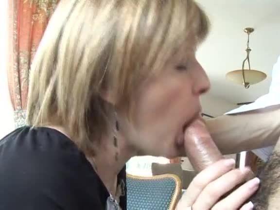 40 Ans Ma Femme Est Une Salope (Marc Dorcel) Screenshot 5