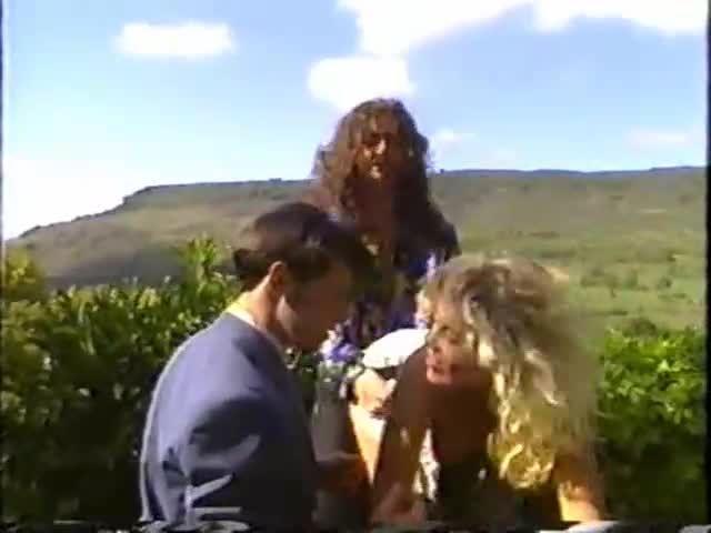 A Family Affair (VCX) Screenshot 3