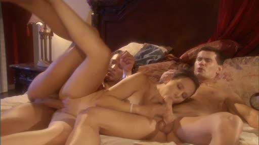 [Penthouse] Slumber Party - Cristina Agave (DP)/(Brunette)
