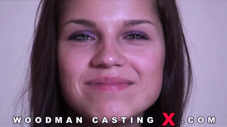 [WoodmanCastingX] Casting X 80 - Angel Rivas (DAP)/(Brunette)