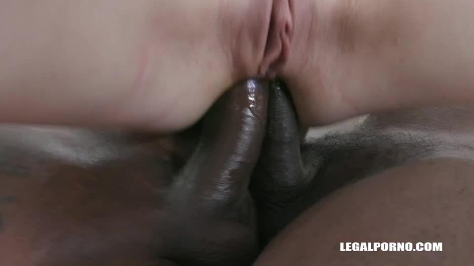 [LegalPorno] Drinks african champagne - Lana Bunny (DAP)/(Piersing)