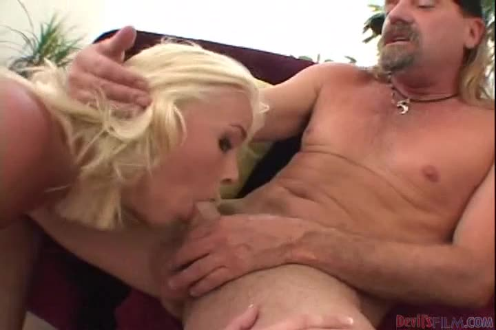 [Devil's Film] Double Filled Cream Teens 4 - Missy Monroe (DP)/(2M1F)