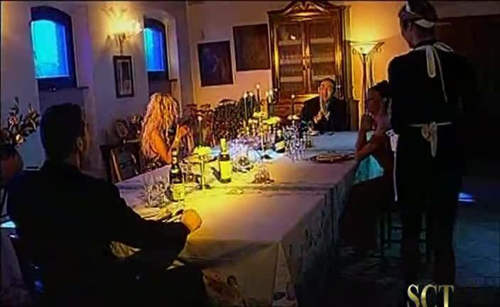 Millennium Sex / Colon Encounters (Boss Film) Screenshot 0