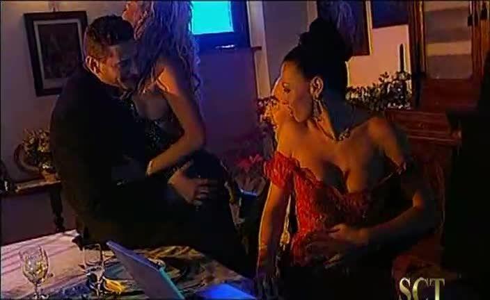 Millennium Sex / Colon Encounters (Boss Film) Screenshot 1