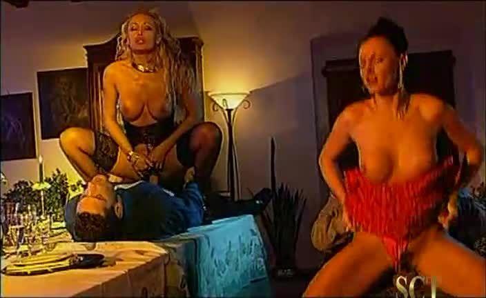 Millennium Sex / Colon Encounters (Boss Film) Screenshot 6