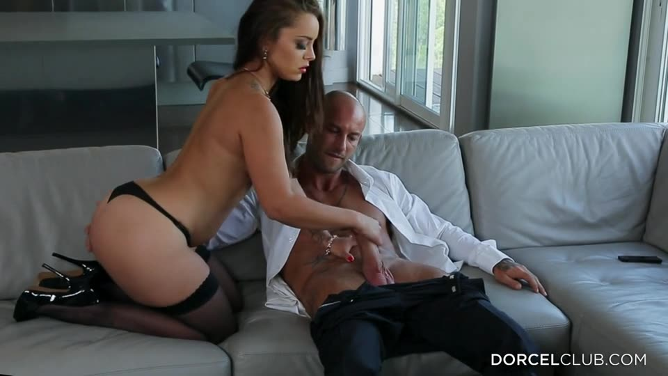 Pornochic 25: Anissa Kate (Marc Dorcel) Screenshot 6