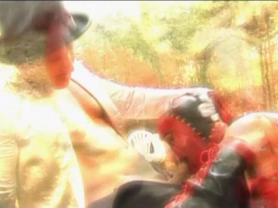 Private Movies 24: Tribal Fantasies Screenshot 2