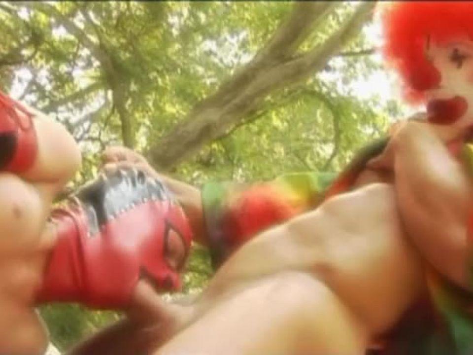Private Movies 24: Tribal Fantasies Screenshot 4