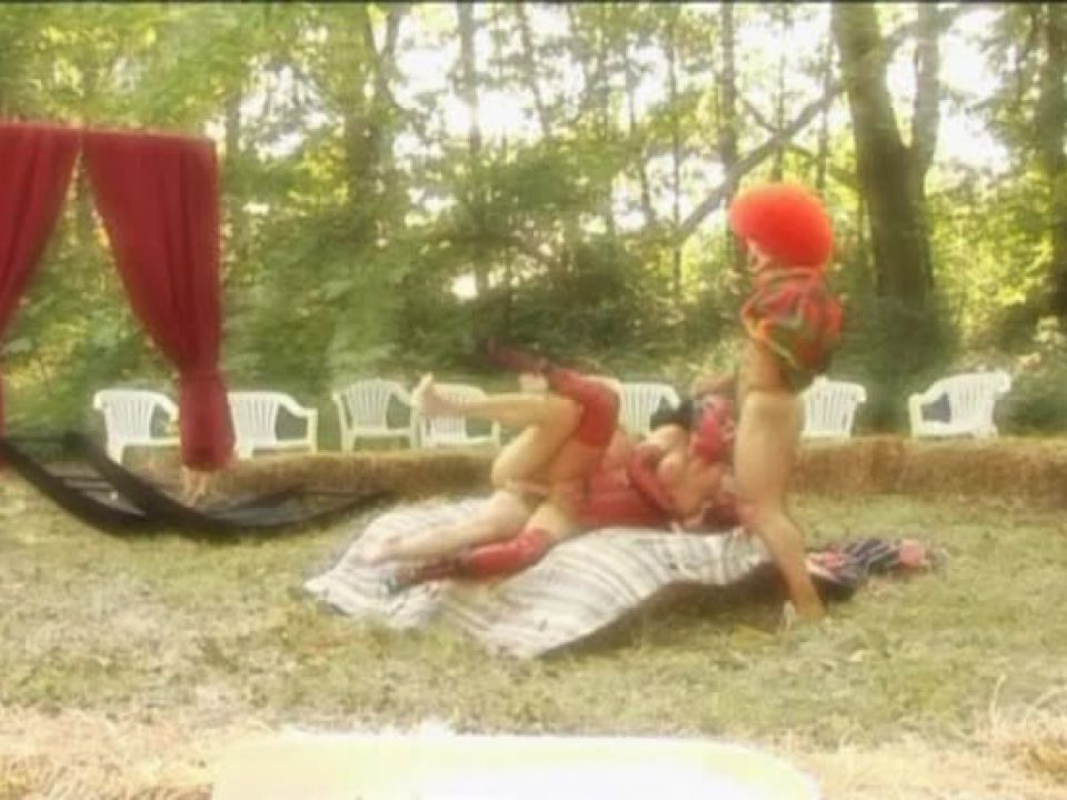 Private Movies 24: Tribal Fantasies Screenshot 5