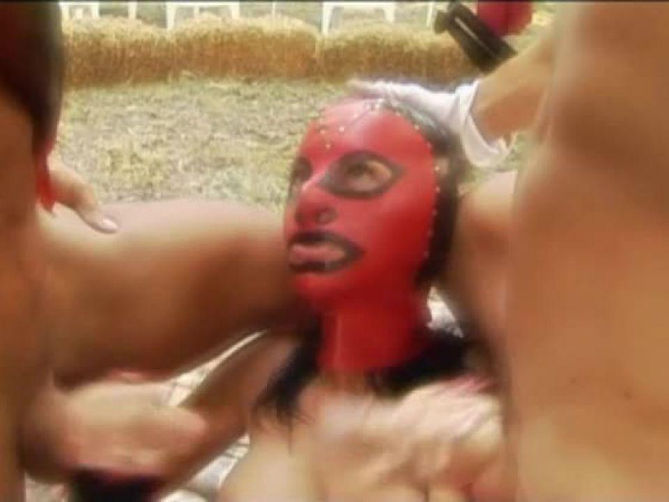 Private Movies 24: Tribal Fantasies Screenshot 9