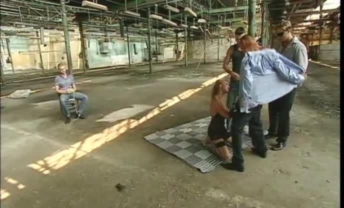 48 Ore / Gefesselt von dir / Kidnapping (ATV) Screenshot 1