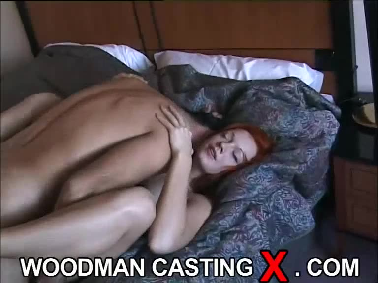 [WoodmanCastingX / Private] Private Superfuckers 8 - Erika Fire (DP)/(Natural Tits)