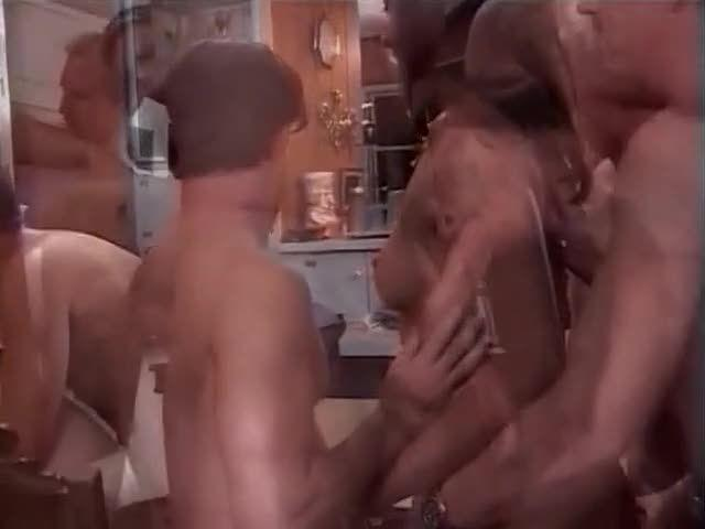 My High School Reunion Gangbang 1 (Temptation Entertainment) Screenshot 3