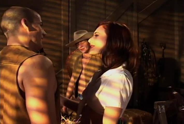 Young Latin Girls 5 (Hustler Video) Screenshot 0