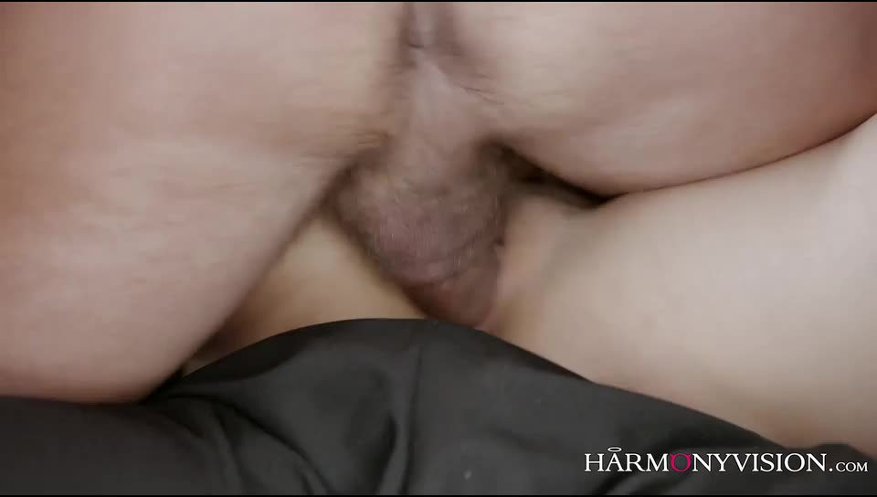 [HarmonyVision] Dreaming About Sex - Stella Cox (DP)/(Stockings)