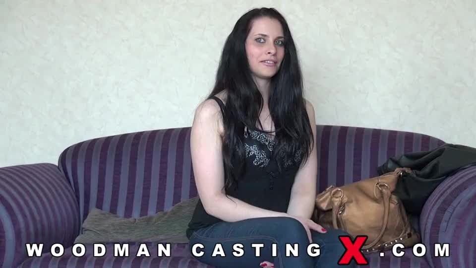 Casting X 125 (WoodmanCastingX) Screenshot 1