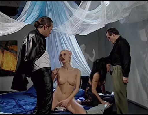 [Showtime] Nirvanal - Valentine Demi, Katalyn Hoffner (DP)/(Blonde)