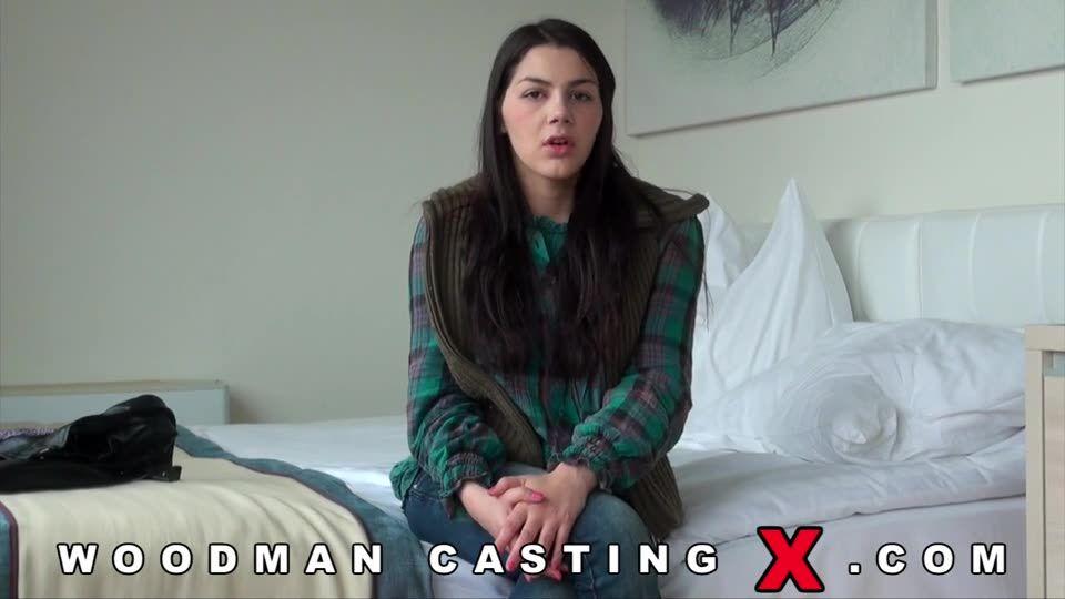 Casting X 119 (WoodmanCastingX / PierreWoodman) Screenshot 0