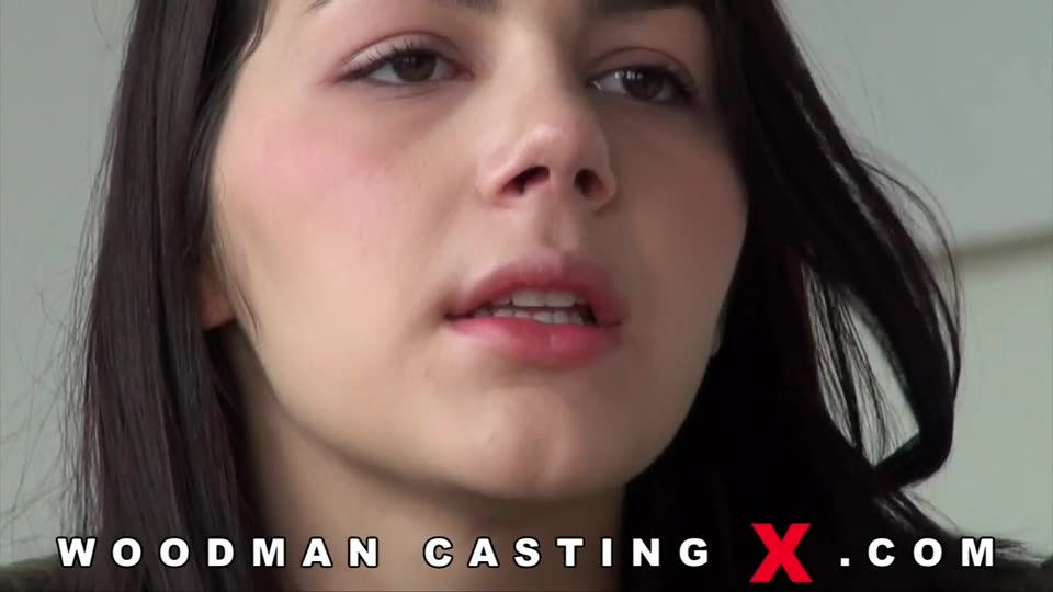 Casting X 119 (WoodmanCastingX / PierreWoodman) Screenshot 1