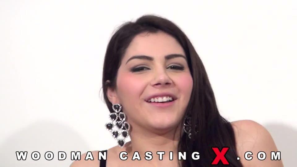 Casting X 119 (WoodmanCastingX / PierreWoodman) Screenshot 5