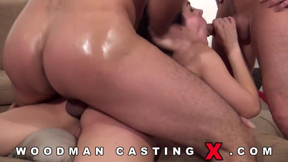Casting X 119 (WoodmanCastingX / PierreWoodman) Screenshot 9