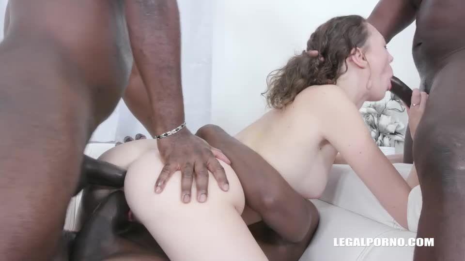 Comes to taste african champagne (LegalPorno) Screenshot 6