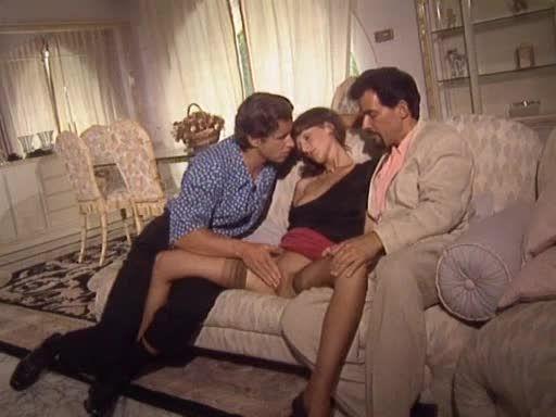 Top Model 1 / La vengeance / Nicht ohne meine Freunde (Mario Salieri / Colmax / Goldlight) Screenshot 0