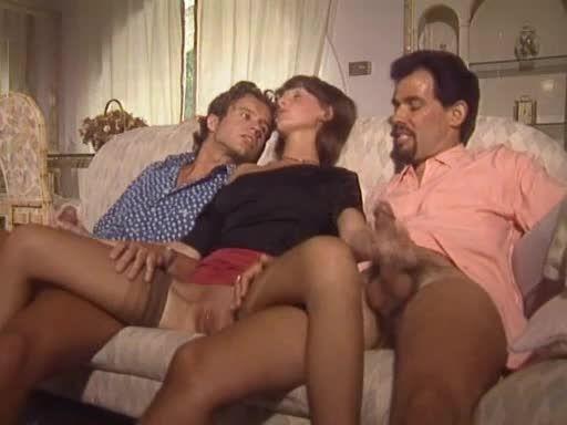 Top Model 1 / La vengeance / Nicht ohne meine Freunde (Mario Salieri / Colmax / Goldlight) Screenshot 1
