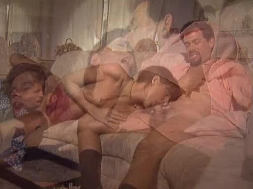 Top Model 1 / La vengeance / Nicht ohne meine Freunde (Mario Salieri / Colmax / Goldlight) Screenshot 2