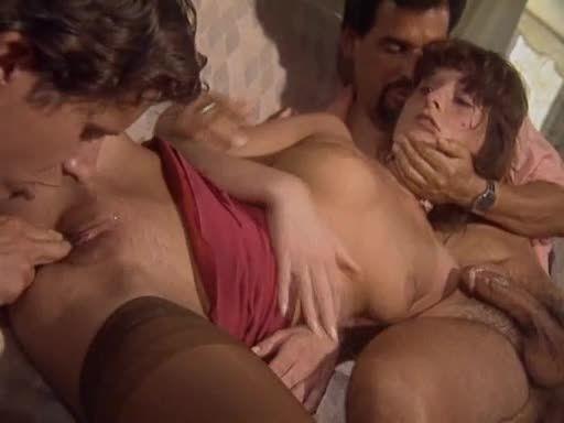 Top Model 1 / La vengeance / Nicht ohne meine Freunde (Mario Salieri / Colmax / Goldlight) Screenshot 3