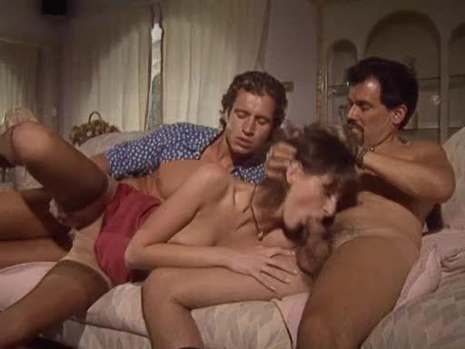 Top Model 1 / La vengeance / Nicht ohne meine Freunde (Mario Salieri / Colmax / Goldlight) Screenshot 4