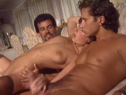 Top Model 1 / La vengeance / Nicht ohne meine Freunde (Mario Salieri / Colmax / Goldlight) Screenshot 6
