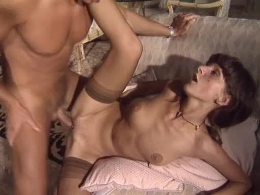Top Model 1 / La vengeance / Nicht ohne meine Freunde (Mario Salieri / Colmax / Goldlight) Screenshot 8