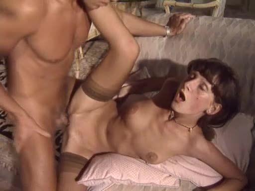 Top Model 1 / La vengeance / Nicht ohne meine Freunde (Mario Salieri / Colmax / Goldlight) Screenshot 9