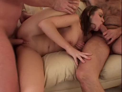 [Devil's Film] Double Filled Cream Teens - Kody Coxxx (DP)/(2M1F)